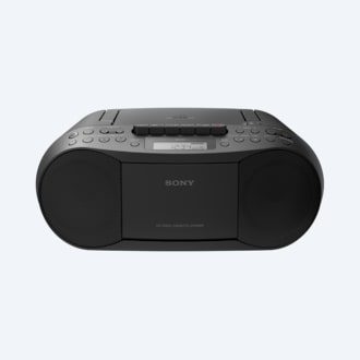 boomboxes radios tragbare cd player sony de. Black Bedroom Furniture Sets. Home Design Ideas