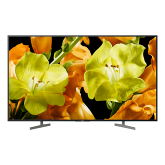 Bild von XG81 | LED | 4K Ultra HD | High Dynamic Range (HDR) | Smart TV (Android TV™)