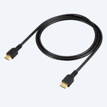 Bild von High-Speed-HDMI-Kabel (1 m) mit Ethernet