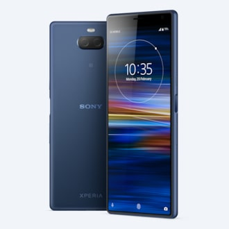 "Bild von Xperia 10 Plus – 6,5"" (16,5 cm) Full HD+ Display im 21:9 Format 