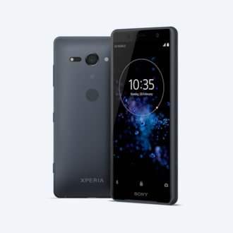 "Bild von Xperia XZ2 Compact – 5"" (12,7 cm) Full HD+ HDR Display im 18:9 Format 