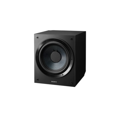 Bild von Home Entertainment-Subwoofer