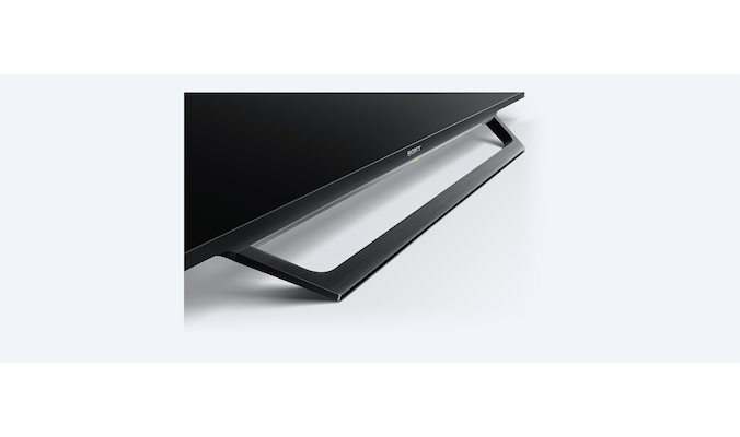 kdl40wd655baep 102 cm 40 motionflow xr 200 hz schwarzer rahmen schwarze u tafel satelliten. Black Bedroom Furniture Sets. Home Design Ideas