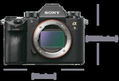 Jagd Entfernungsmesser Quad : Sony alpha ilce 9 body systemkameras dslm kameras foto schweizer