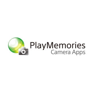 Personalisieren mit PlayMemories Camera Apps™