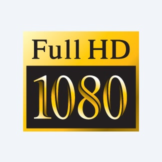1080 Full High Definition