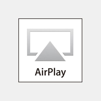 AirPlay® Logo