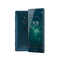 "Bild von Xperia XZ2 – 5,7"" (14,5 cm) Full HD+ HDR Display im 18:9 Format 