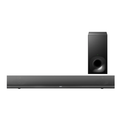 Bild von 2.1-Kanal-Soundbar mit High-Resolution Audio/Wi-Fi®