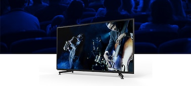 Bild von ZG9 | MASTER Series | LED | 8K | High Dynamic Range (HDR) | Smart TV (Android TV)