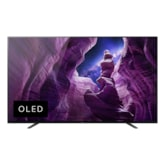 Bild von A8 | OLED | 4K Ultra HD | High Dynamic Range (HDR) | Smart TV (Android TV)