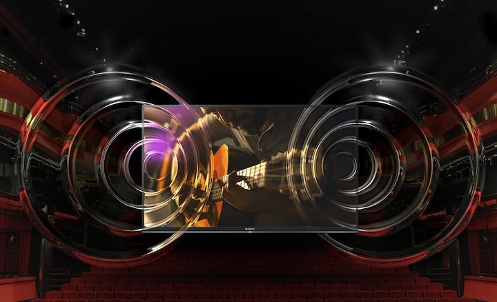 ClearAudio+ Sound