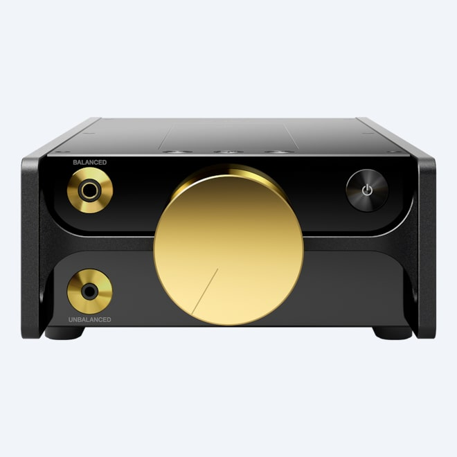 Bild Von Digitaler Signature Series Musik Player DMP Z1