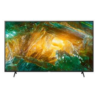 4k Ultra Hd Lcd Fernseher Der Xh80 Serie Sony De
