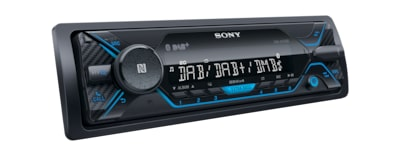 Bilder von DAB-Radio Bluetooth® Media Receiver