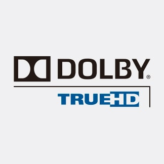 Dolby True HD Logo