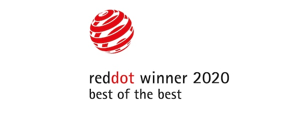Gewinner des Red Dot 2020
