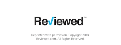 Reviewed Logo