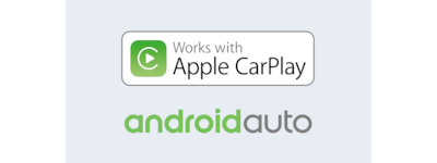 XAV-AX200 Android Auto und Apple CarPlay
