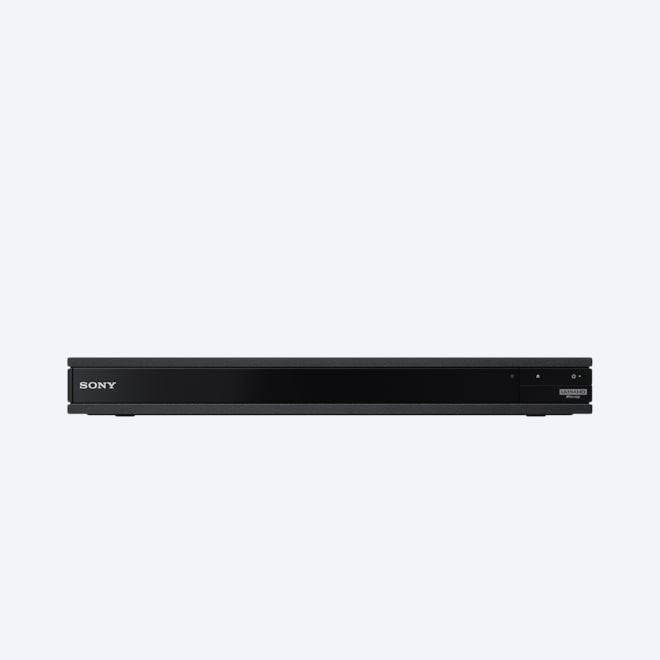 Blu-Ray Player | 4K & 3D Blu-Ray Player | Sony DE