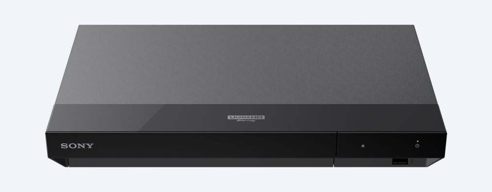 Bilder von 4K Ultra HD Blu-ray™ Player | UBP-X700 mit High Resolution Audio