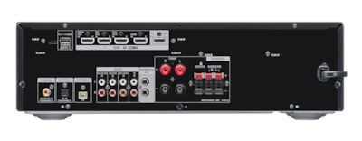 Bilder von 5.2-Kanal-Home Entertainment-AV-Receiver