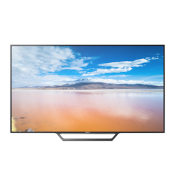 Bild von WD65 | LED | HD Ready/Full HD | Smart TV