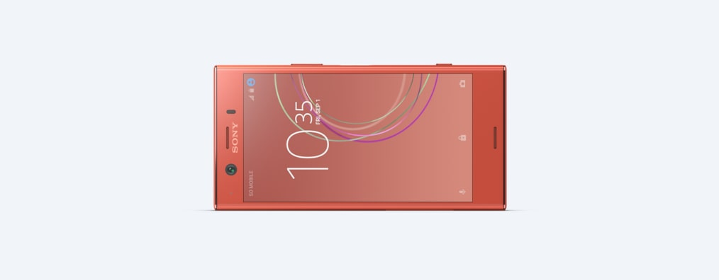"Bilder von Xperia XZ1 Compact – 4,6"" (11,7 cm) HD Display 