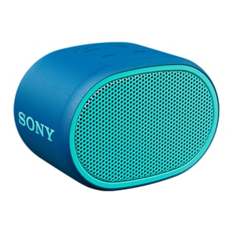 Sony XB01 Extra Bass™ Portable Bluetooth® Speaker White