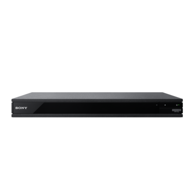 Bild von 4K Ultra HD Blu-ray™ Player | UBP-X800 mit High Resolution Audio