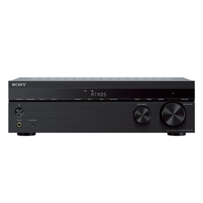 Bild von 7.2-Kanal-Home Entertainment-AV-Receiver