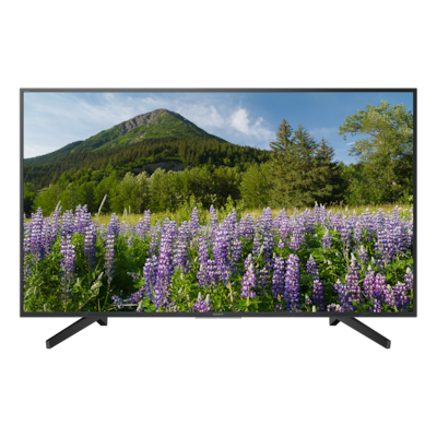 Bild von XF70| LED | 4K Ultra HD | High Dynamic Range (HDR) | Smart TV