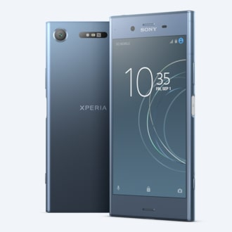 "Bild von Xperia XZ1 – 5,2"" (13,2 cm) Full HD HDR Display 