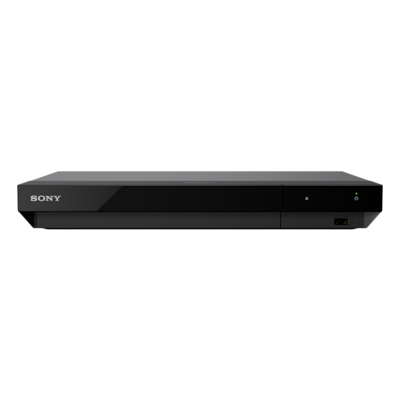 Bild von 4K Ultra HD Blu-ray™ Player | UBP-X700 mit High Resolution Audio
