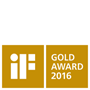 iF GOLD AWARD 2016