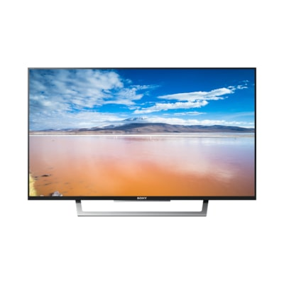Full Hd Smart Tv Mit Wi Fi Flacher Smart Tv Mit 1080p Wd75