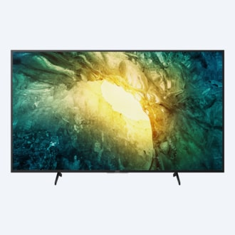 Bild von X70 | 4K Ultra HD | High Dynamic Range (HDR) | Smart TV