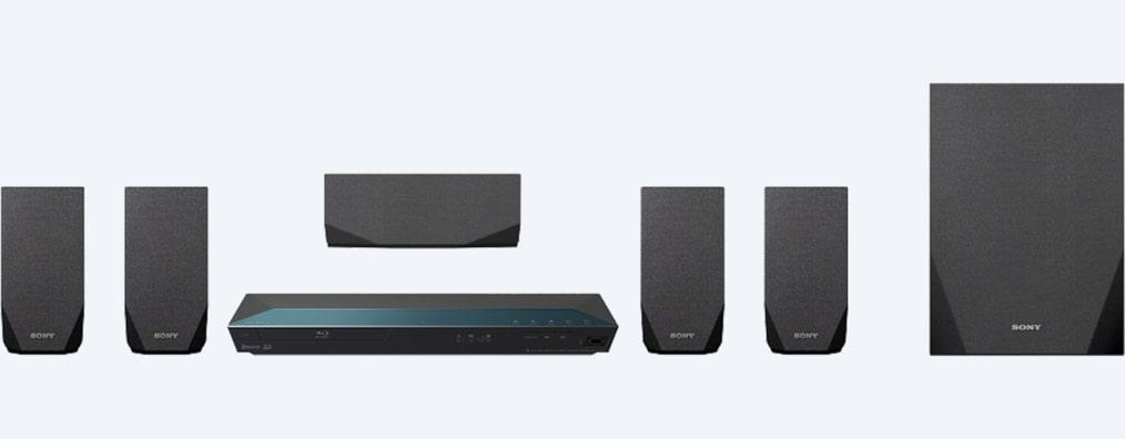 BDV-E2100   Home Entertainment   Sony DE