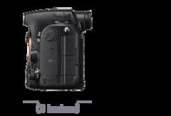 Bild von a99 II mit rückseitig belichtetem Vollformatsensor