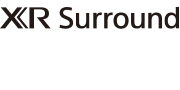 Logo XR Surround