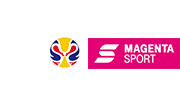FIBA World Cup - Magentasport
