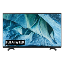 Bild von ZG9 | MASTER Series | Full Array LED | 8K | High Dynamic Range (HDR) | Smart TV (Android TV)