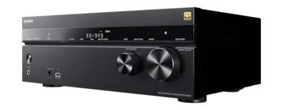 Bilder von 7.2-Kanal-Home Entertainment-AV-Receiver