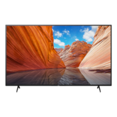Bild von X80J / X81J | 4K Ultra HD | High Dynamic Range (HDR) | Smart TV (Google TV)