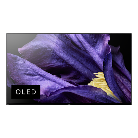 Bild von AF9 | MASTER Series | OLED | 4K Ultra HD | High Dynamic Range (HDR) | Smart TV (Android TV)