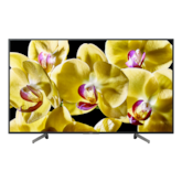 Bild von XG80 | LED | 4K Ultra HD | High Dynamic Range (HDR) | Smart TV (Android TV™)