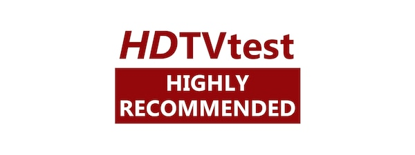 HDTVtest-Award