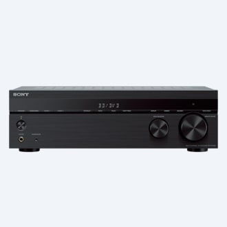 Bild von 5.2-Kanal-Home Entertainment-AV-Receiver | STR-DH590