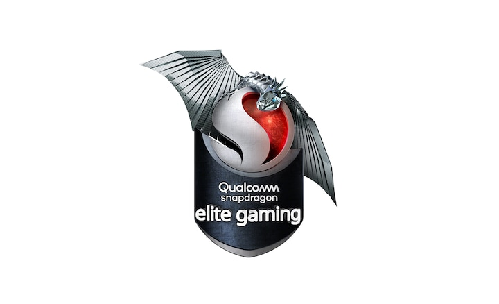 Logo: Qualcomm® Snapdragon Elite Gaming™