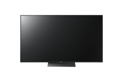 fernseher mit einem hohen kontrastverh ltnis 4k hdr fernseher sony de. Black Bedroom Furniture Sets. Home Design Ideas